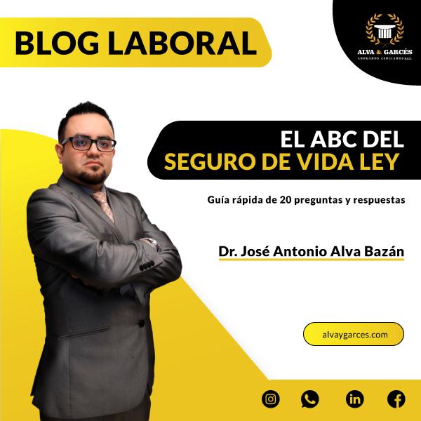 ABC-SEGURO DE VIDA LEY